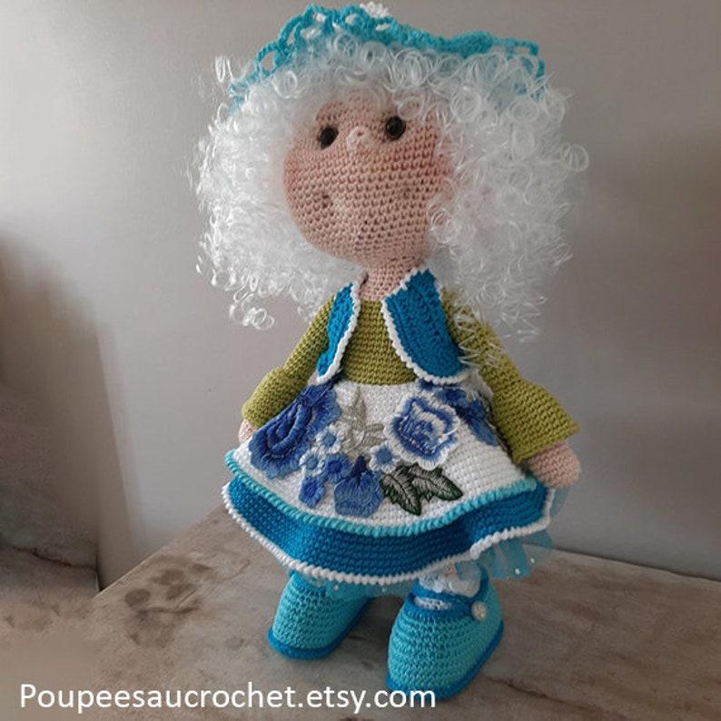 White dolls hairDoll partsDoll making supplyCraft hairFunky dolls wigScrapbookingMustacheBeardsAnimal manesTailsBy Lilcuddles.