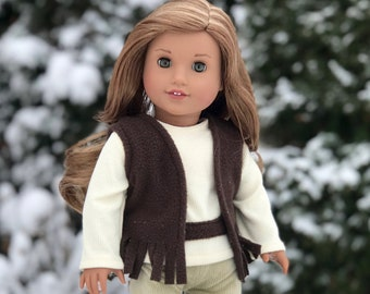 American Girl Doll Classic Knit Sweater /& corduroy pants NICE Mix and Match