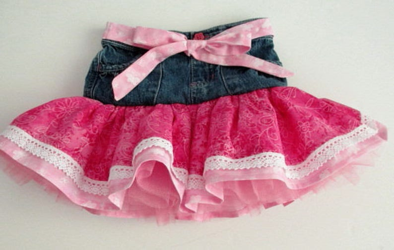 ruffle Paisley baby girls outfit shabby chic outfit boutique style