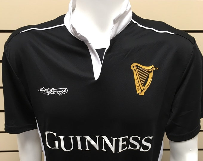 Mens Irish T-Shirt - iconic Guinness brewery officially licensed T-Shirts - made and designed in ireland