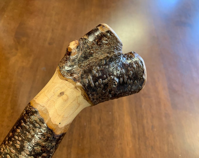 20 3/4 inch Irish Shillelagh Blackthorn  - Handmade in Ireland - This is not a walking stick but a shillelagh