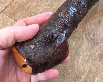20 inch Irish Shillelagh Blackthorn  - Handmade in Ireland - This is not a walking stick but a shillelagh