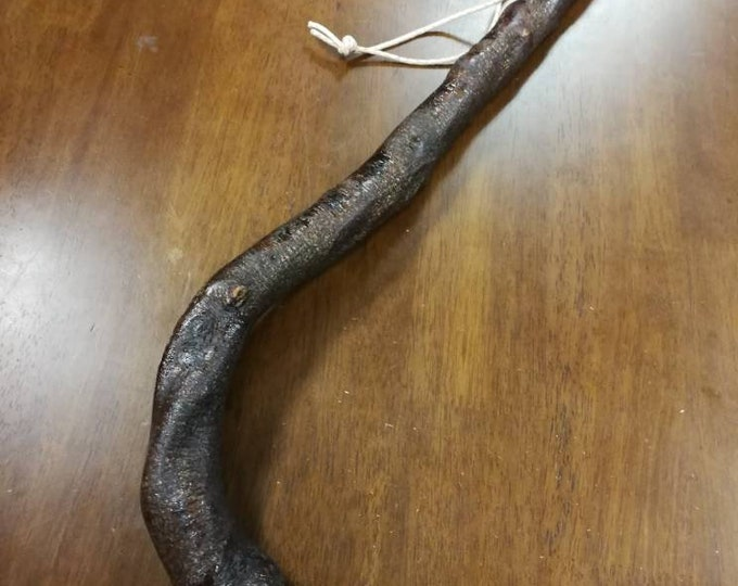 21 inch Irish Shillelagh Blackthorn  - Handmade in Ireland - This is not a walking stick but a shillelagh