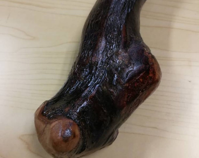 18 inch Irish Shillelagh Blackthorn  - Handmade in Ireland - This is not a walking stick but a shillelagh