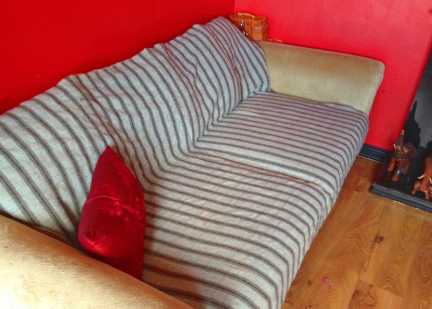 Marvelous Irish Wool Throw Sofa Throw Over 4 Foot 8 Wide X 6 Foot 4 Creativecarmelina Interior Chair Design Creativecarmelinacom