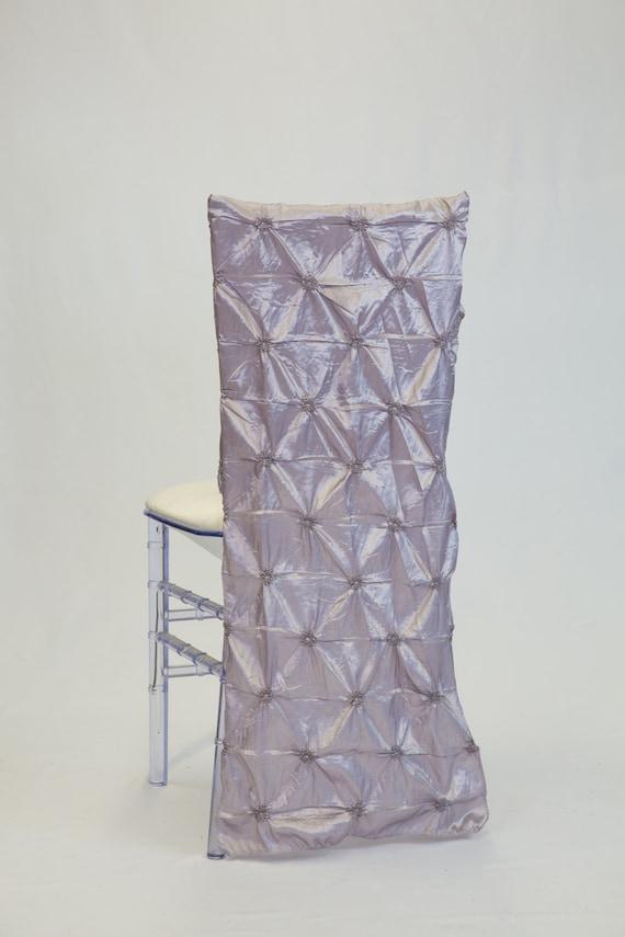 Phenomenal Silver Pinwheel Chiavari Chair Cover Machost Co Dining Chair Design Ideas Machostcouk