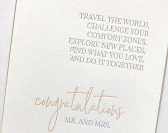 Wedding Congratulations Card Wedding Card Wedding Wedding Congrats
