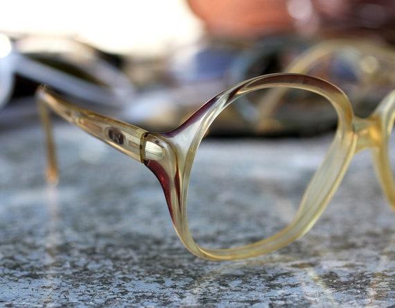 Bronze and Amber goggles. RODENSTOCK Women/'s glasses model LADY R 901 Sanar Vintage glasses For Women