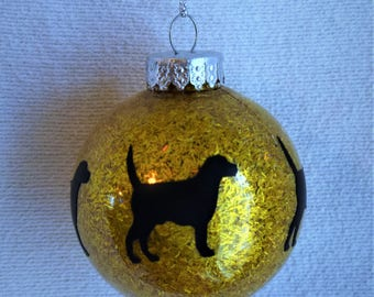 Homemade Christmas Ornaments