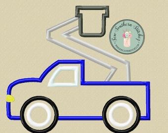 Bucket truck | Etsy