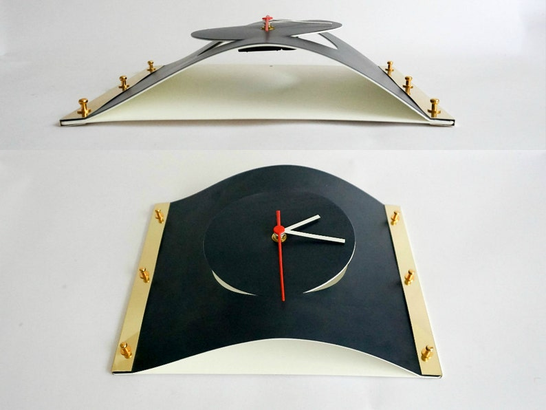 Samuel Parker Special Edition Horloge Gusto in tempo / Taste in Time  pour Buitoni - Made in Italy