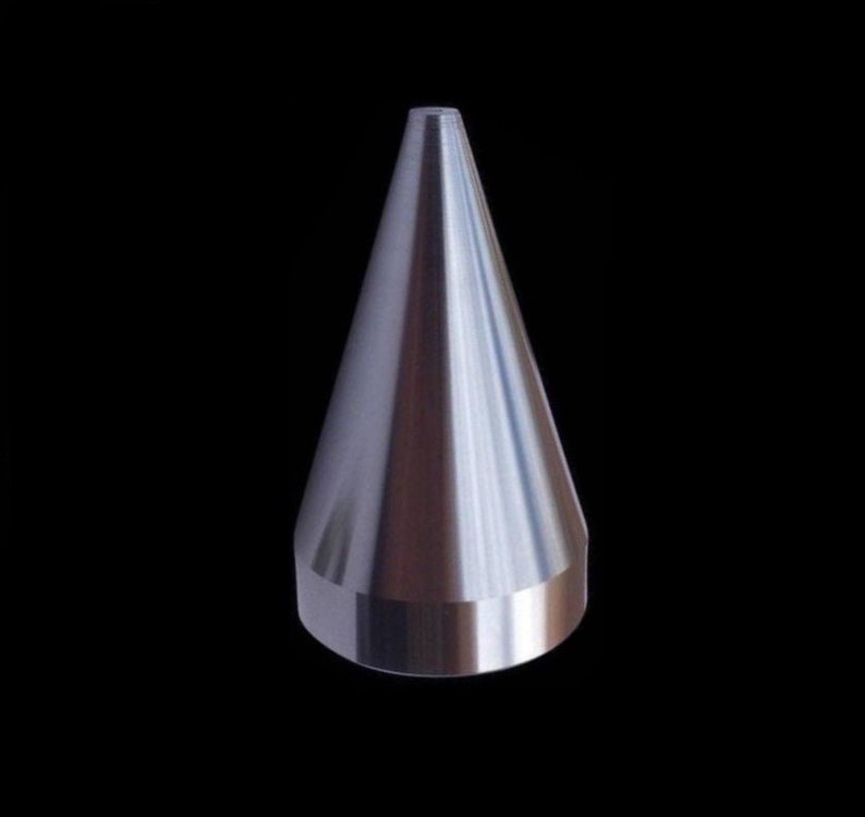 Universal Stainless Steel Stabilizing MEGA Folding Cone for image 0