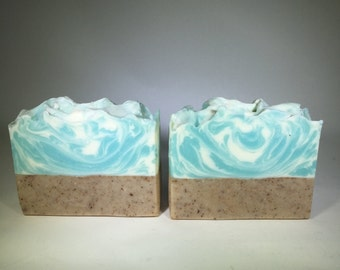 At the Beach Soap