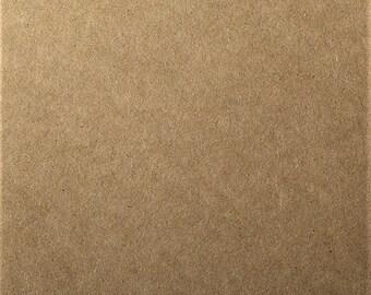ECO Kraft Recycled Fleck 280gsm Card