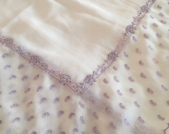 Vintage Sari & Dupatta