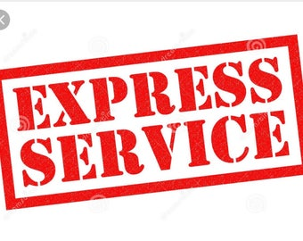 Express Service Listing