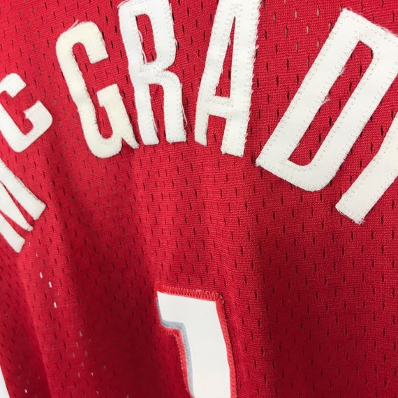 Adidas Tracy McGrady Houston Rockets Swingman Jersey XL Accueil NBA Basketball Sewn