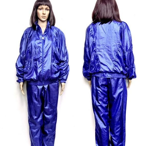 Adidas Windbreaker Suit/Size Large/90's Windbreake