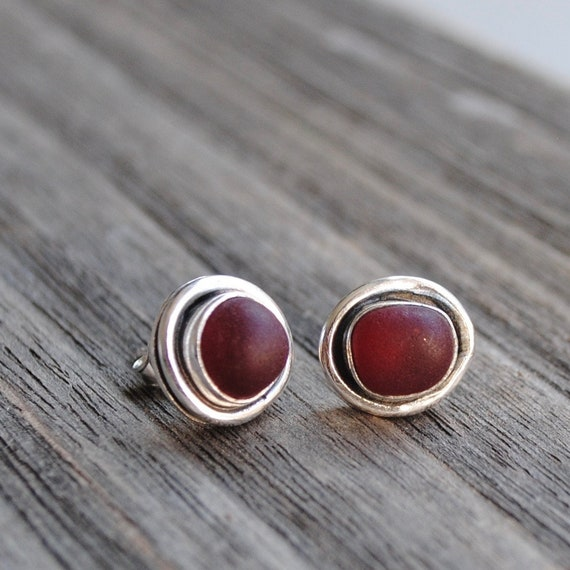 Custom Order for Melinda - Sea Glass Jewelry by Kate Samson