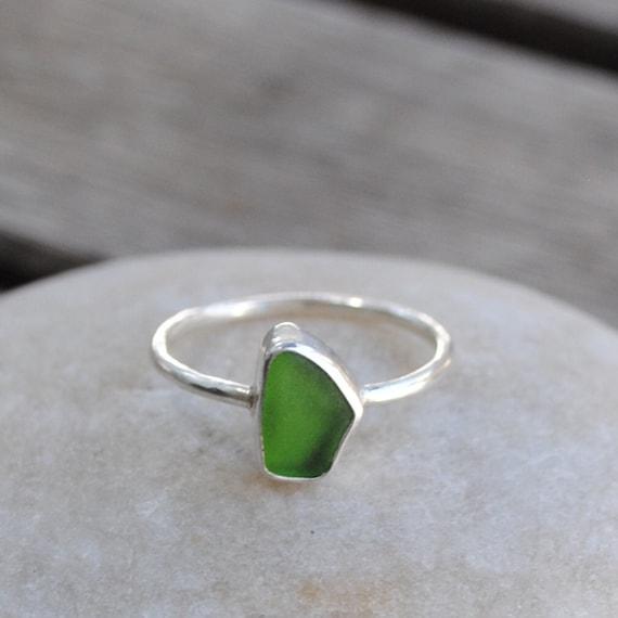 Custom Order for Jill - Sea Glass Jewelry by Kate Samson
