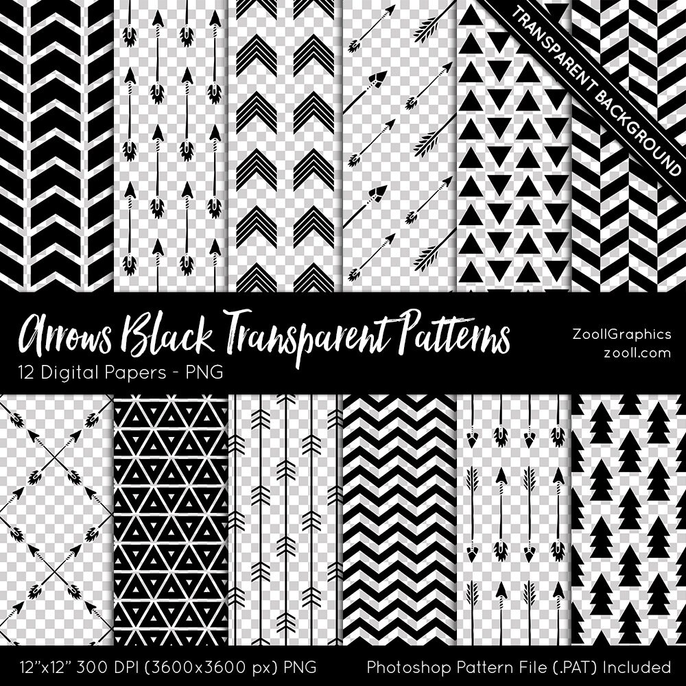 Transparent Patterns Awesome Inspiration