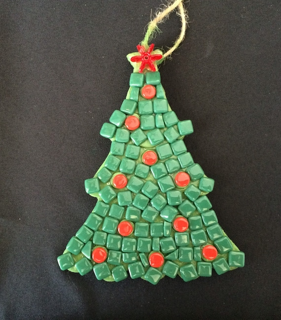 image 0 - Christmas Ornament Kit Christmas Tree Ornament Kit Kids Etsy