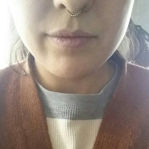 Buyer photo Ana Maria Paramo, who reviewed this item with the Etsy app for Android.