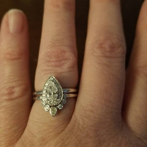Michelle Dickert added a photo of their purchase