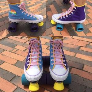 roller converse