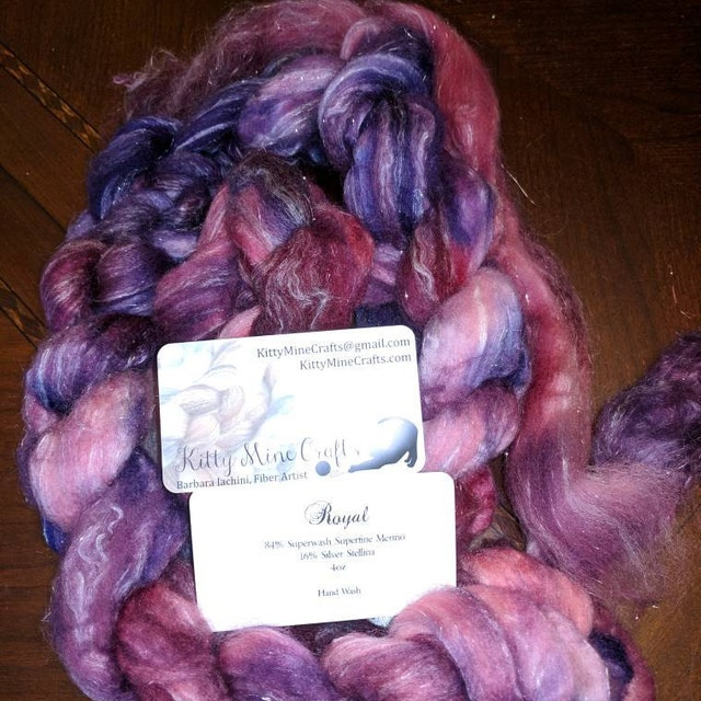 Kate B. added a photo of their purchase