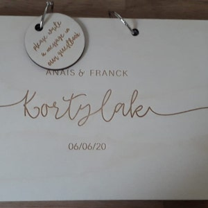 Anaïs Kortylak added a photo of their purchase