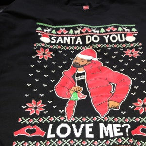 Oncoast Wonder Why Christmas Missed Us Biggie Ugly Christmas Etsy