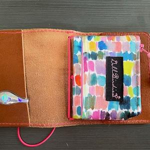 Dollbirdies Original Lanyard Wallet Wallet Neck Wallet Travel Wallet