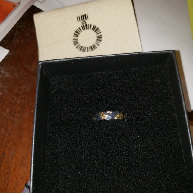 Stephanie Bundy added a photo of their purchase