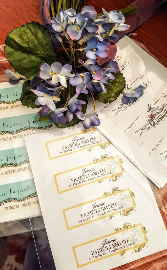 Jenn Fazioli-Smith added a photo of their purchase