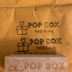 POPBOX added a photo of their purchase