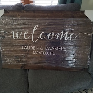 Lauren added a photo of their purchase