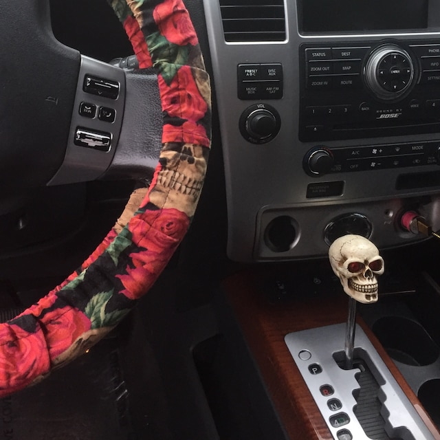 Custom Chicken Head Shifter Hot Rod Auto Gear Shift Knob Kool Collectibles Chicken Shift
