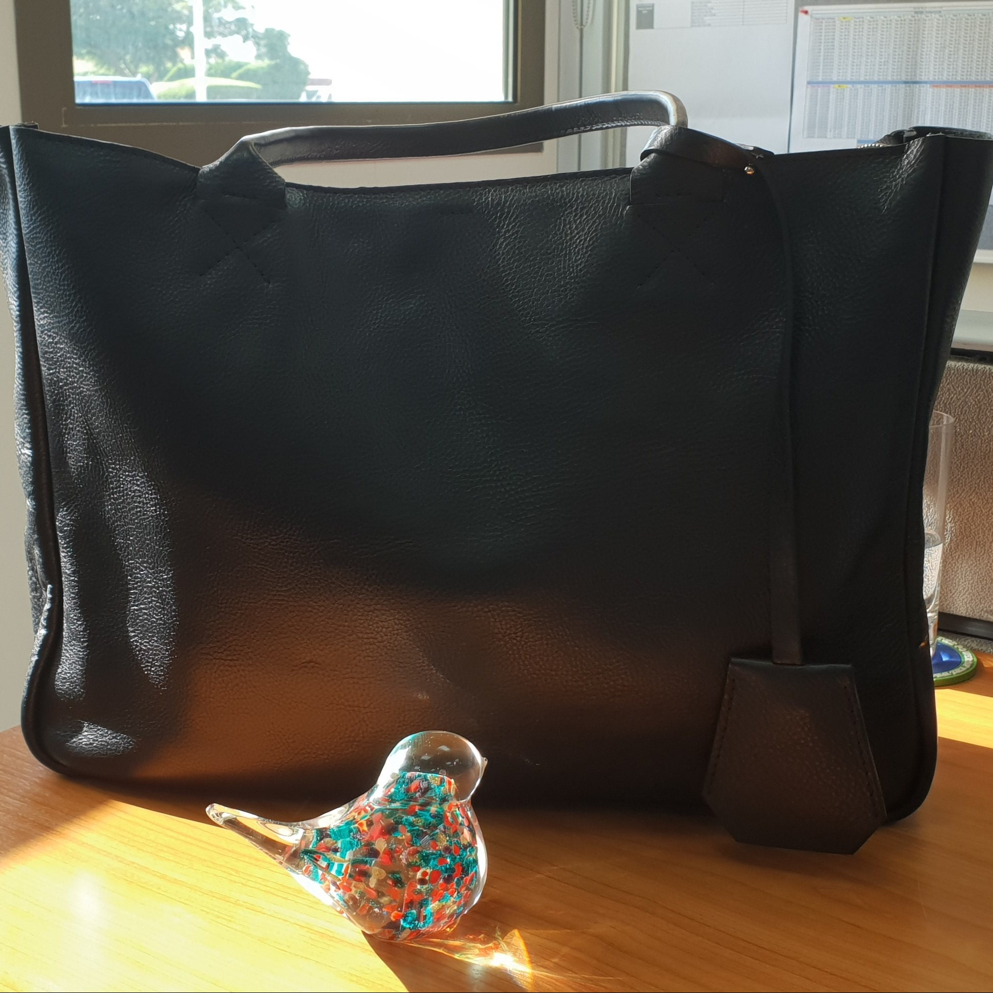 Leah Camacho added a photo of their purchase