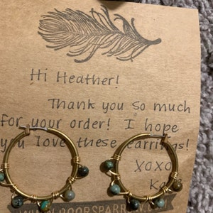 Heather Knight added a photo of their purchase