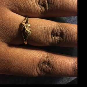 Antonette Belle added a photo of their purchase