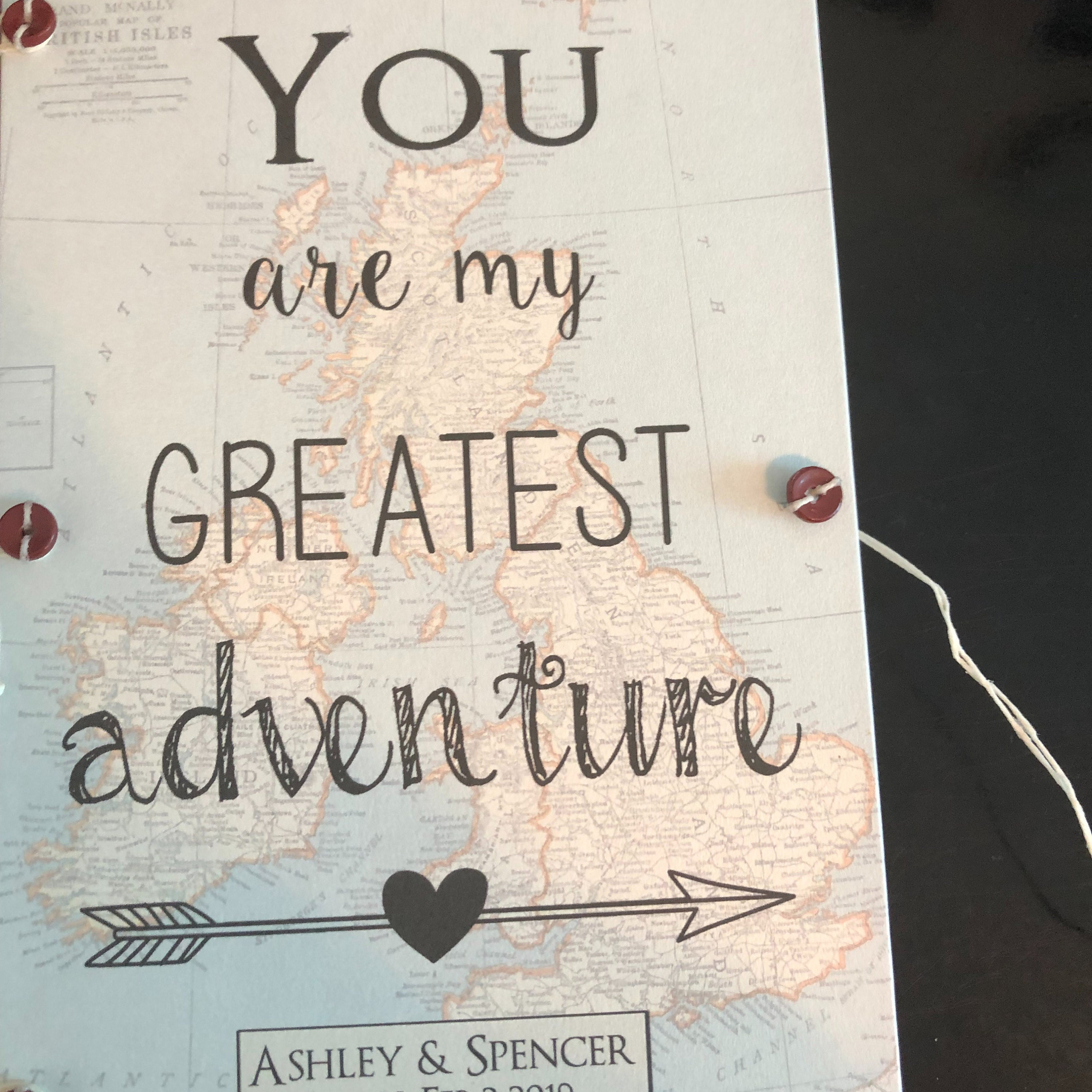 ashley dahring-rissler added a photo of their purchase