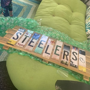 Joelle Sawyer added a photo of their purchase