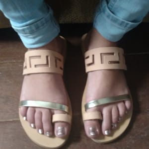 Sarah Moore added a photo of their purchase