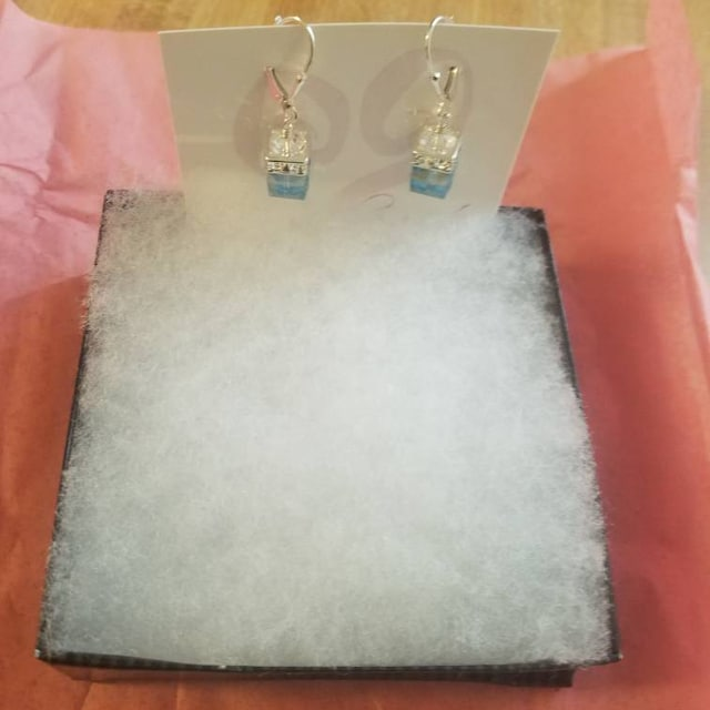 Eve Pringle added a photo of their purchase