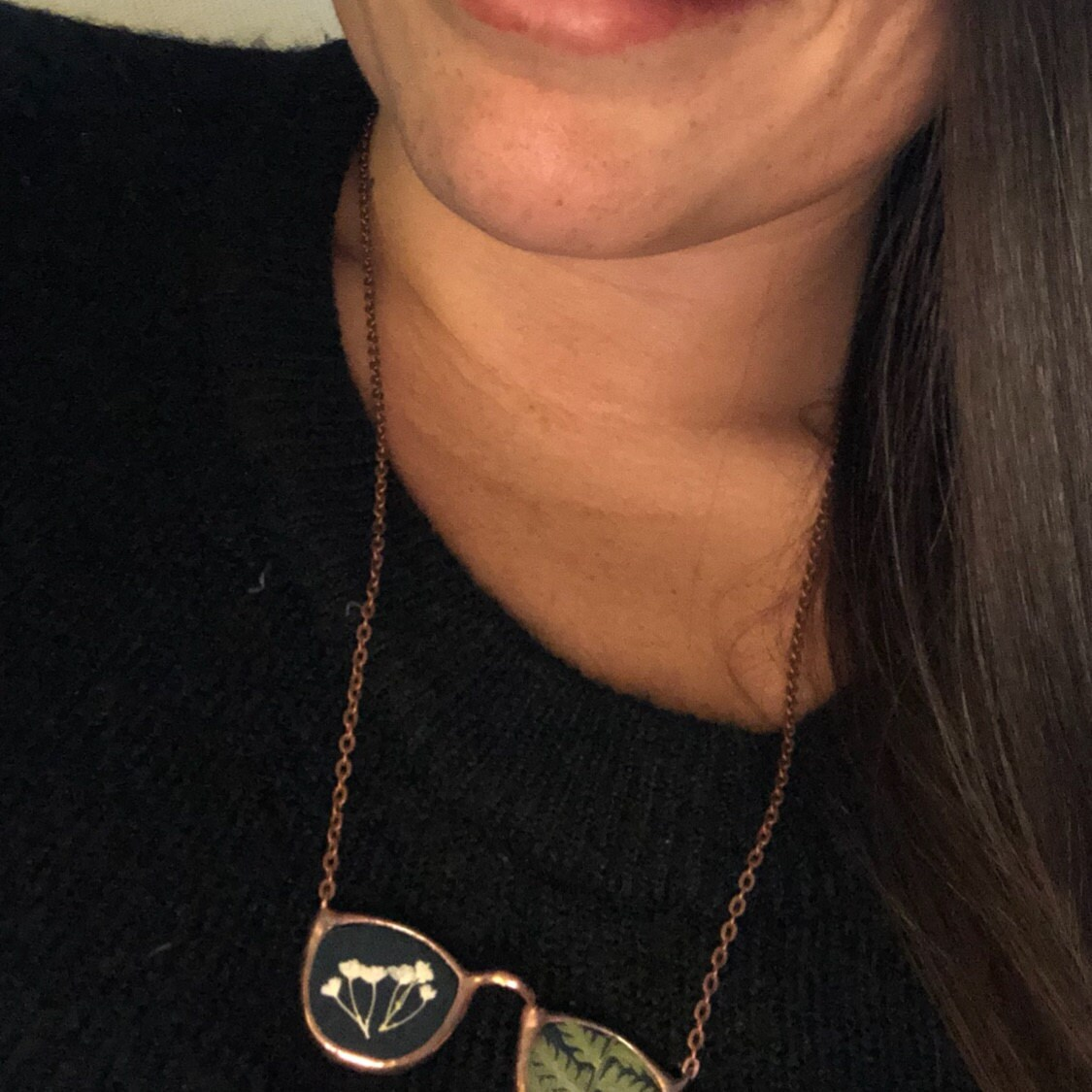 Jennifer Vasquez added a photo of their purchase