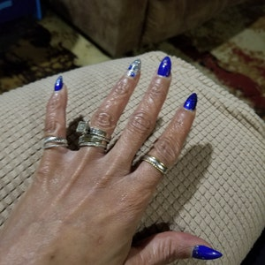 Cynthia Edwards added a photo of their purchase