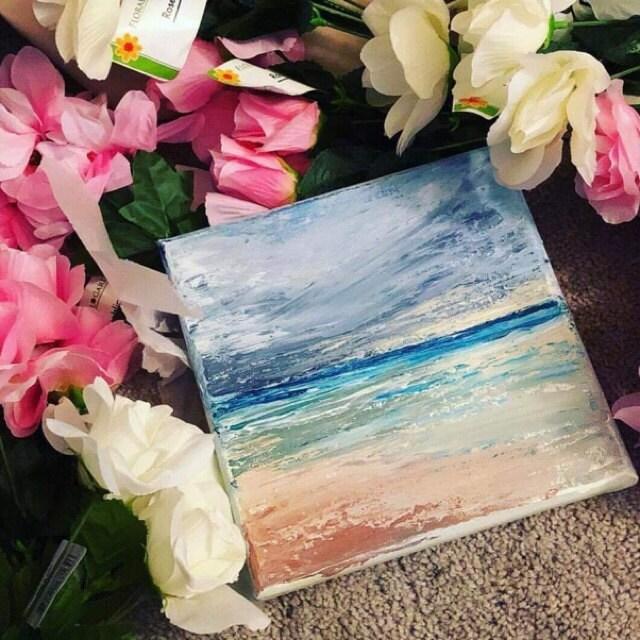 Zaiya Fine Art added a photo of their purchase