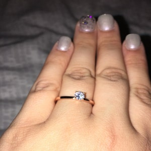 Ashley Blanco-Allewelt added a photo of their purchase