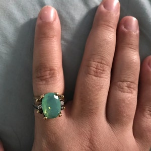 Cynthia added a photo of their purchase